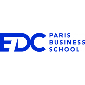 EDC Paris Business School - Groupe EDC